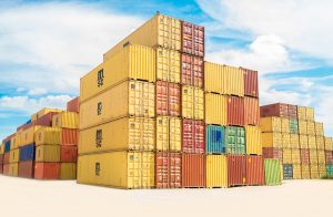 Image of some storage containers.