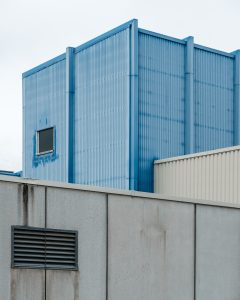 Image of the storage facility that is included in our moving services Florida.