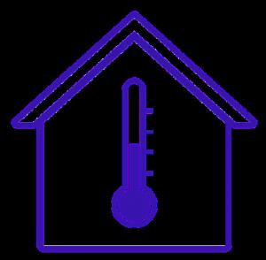 Temperature in storage in Lake Worth