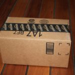 cardborad box