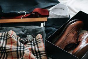 Men, clothing, Fashion