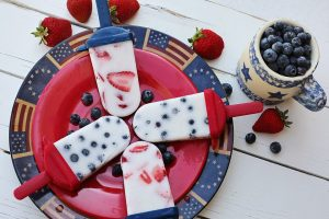 4th of July treats.