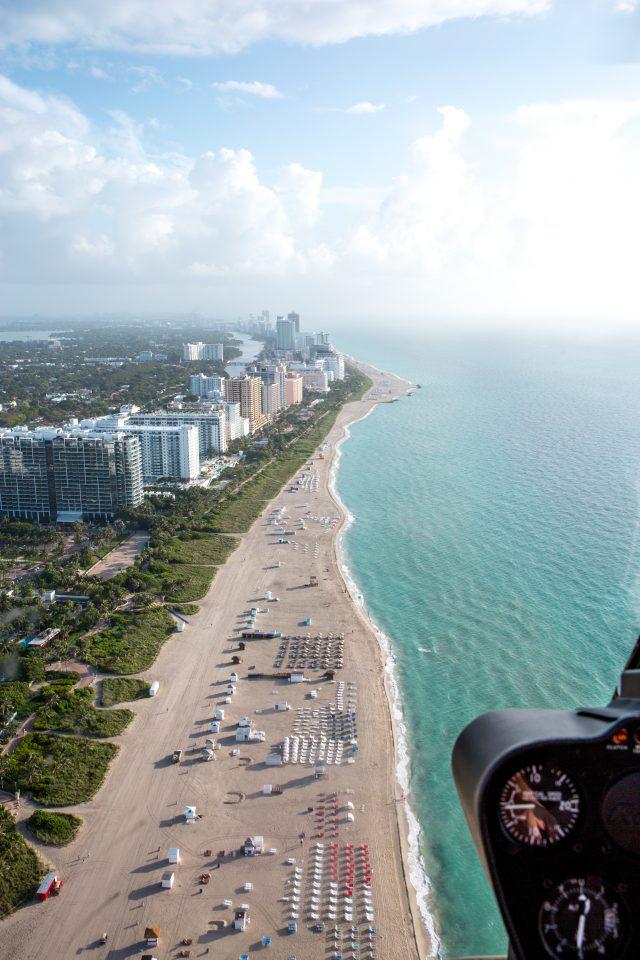 Florida beachfront