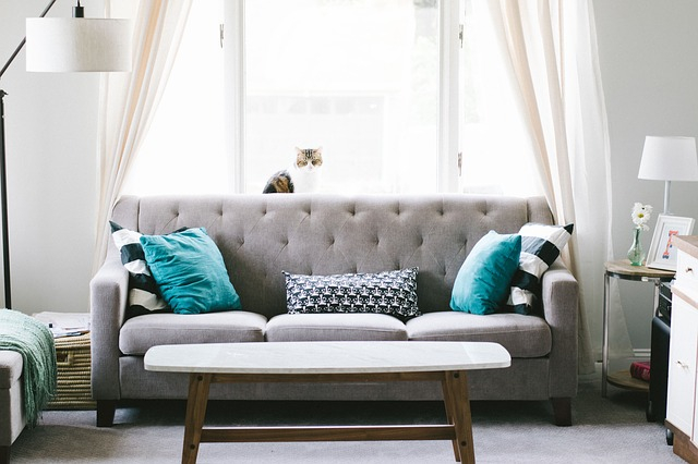 furniture you might pick when living in smaller spaces