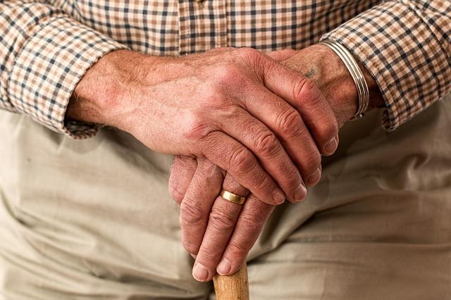 an elder