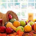 Spending Thanksgiving in Florida