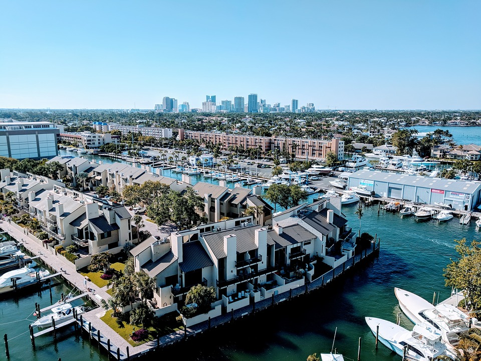 Moving from NYC to Fort Lauderdale