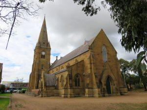 Church in Maitland